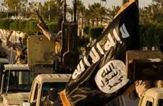Libya: Phiến quân IS hành quyết 11 binh sỹ và hai dân thường