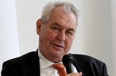 CH Séc ấn định tiến hành cuộc bầu cử tổng thống nhiệm kỳ mới