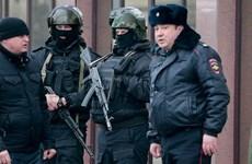 Nga tiêu diệt nhóm phiến quân bị truy nã tại khu vực Bắc Kavkaz
