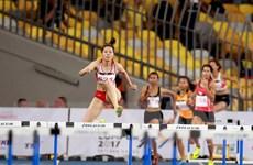 Bảng xếp hạng SEA Games: Việt Nam tăng tốc, kém tốp 2 đúng 1 HCV