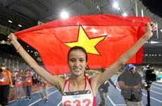 BXH SEA Games: Việt Nam vượt Singapore sau cuộc đua kịch tính