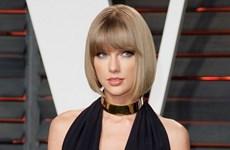 """""""Nữ hoàng doanh thu"""" Taylor Swift tái xuất với sản phẩm mới"""