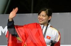 Lịch thi đấu SEA Games ngày 25/8: Ánh Viên có cơ hội giành 3 HCV
