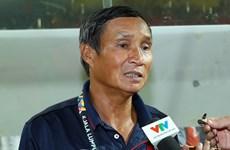 HLV Mai Đức Chung thay Hữu Thắng dẫn dắt đội tuyển Việt Nam