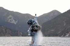 Triều Tiên đe dọa nhấn chìm toàn bộ nước Mỹ nếu bị xâm lược