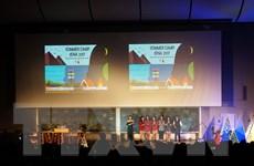 Hội sinh viên Việt Nam tại Đức tổ chức kỷ niệm 5 năm thành lập