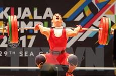 """Thạch Kim Tuấn: """"Trái ngọt"""" sau thất bại tại Olympic Rio 2016"""