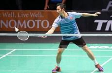 Tay vợt Nguyễn Tiến Minh: Tôi không có điều gì phải nuối tiếc