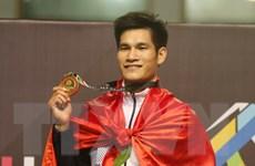 Bảng tổng sắp huy chương SEA Games: Đoàn Việt Nam đã có 58 HCV