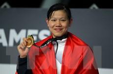 Những gương mặt vàng của đoàn thể thao Việt Nam tại SEA Games 29