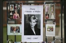 Công chúng chưa bao giờ quên những cống hiến của Công nương Diana