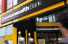 """Ngân hàng lớn nhất Australia bị cáo buộc """"lơ là"""" hàng tỷ USD"""