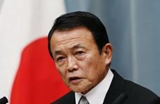 Phó Thủ tướng Nhật Bản Taro Aso hủy thăm Mỹ vì vấn đề Triều Tiên