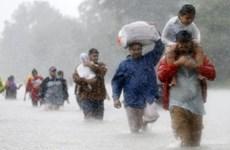 Tổng thống Trump bãi bỏ luật giúp ngăn chặn lũ lụt của Obama