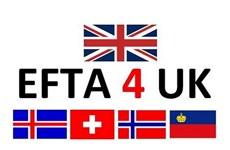 EFTA tìm cách thuyết phục chính phủ Anh trở thành thành viên