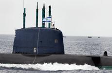 Israel thẩm vấn 6 người có liên quan vụ mua tàu ngầm của Đức
