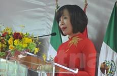 Long trọng kỷ niệm Quốc khánh 2/9 tại Mexico, Uganda và Mozambique