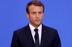 Tổng thống Pháp đề cao vai trò của Thổ Nhĩ Kỳ đối với EU