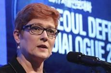 Australia phối hợp quân sự với Hàn Quốc để đối phó Triều Tiên