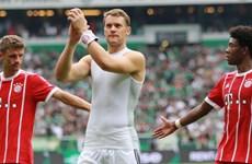 Thủ quân Manuel Neuer: Tôi sẽ dẫn dắt Bayern như thế nào?
