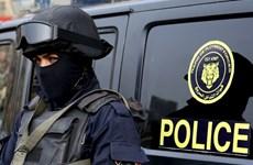 Mười nghi can khủng bố bị tiêu diệt trong vụ đấu súng tại Cairo