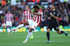 Manchester United đứt mạch thắng, nhà vô địch Chelsea lên tốp 3