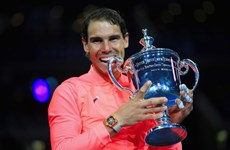 Rafael Nadal nói gì sau khi lần thứ 3 đăng quang US Open?