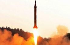 Chuyên gia: Mỹ sẽ kiếm lời nhờ cuộc khủng hoảng Triều Tiên