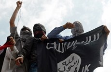 """Khả năng IS tiếp tục duy trì tương lai hậu """"Vương quốc Hồi giáo"""""""