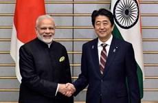 Ấn Độ-Nhật Bản: Hợp đồng quốc phòng đầu tiên có thể được ký kết