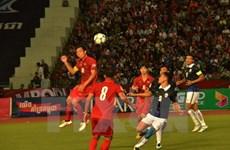 BXH FIFA: Việt Nam xếp trên Thái Lan 7 bậc, Đức soán ngôi Brazil