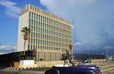 """Một số nghị sỹ Mỹ đề xuất trả đũa Cuba về vụ """"tấn công sóng âm"""""""
