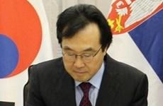 Hàn Quốc bổ nhiệm đặc phái viên phụ trách vấn đề Bán đảo Triều Tiên