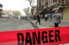 Đánh bom liều chết tại Iraq khiến hàng chục người thương vong