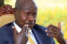 Tổng thống Uganda thảo luận với Đại sứ Mỹ tại LHQ về Nam Sudan