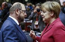 Cuộc đua giành ghế thủ tướng Đức: Khó có bất ngờ xảy ra?