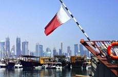 Tranh cãi giữa Qatar, Bahrain liên quan đến vụ bắt giữ 15 tàu cá
