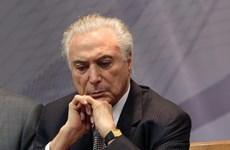 Tòa án Tối cao Brazil yêu cầu Quốc hội xét xử Tổng thống Temer