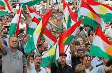 Iraq công bố biện pháp nhằm vào cuộc trưng cầu ý dân của người Kurd