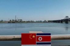 """""""Ảnh hưởng của Bắc Kinh đối với Triều Tiên đang ở mức yếu nhất"""""""