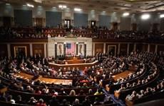 Thượng viện Mỹ chưa phê chuẩn dự luật thay thế Obamcare trong 2017