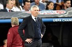 Bayern Munich sa thải Carlo Ancelotti: Đúng người, sai thời điểm