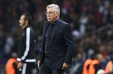 Vì sao Bayern Munich quyết định sa thải HLV Carlo Ancelotti?