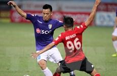 Vòng 20 V-League: Quảng Nam lỡ ngôi đầu bảng, HAGL thua đậm