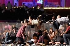 Vụ xả súng tại Las Vegas: Hung thủ lắp thiết bị tăng tốc độ bắn
