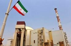 Iran kết án tù một thành viên nhóm đàm phán thỏa thuận hạt nhân