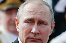 """Nga kêu gọi từ bỏ """"tiêu chuẩn kép"""" trong chống khủng bố quốc tế"""