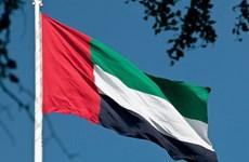 UAE công bố danh sách cá nhân và tổ chức có quan hệ với khủng bố