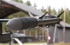 Mỹ phê duyệt thương vụ bán hàng chục tên lửa cho Nhật Bản