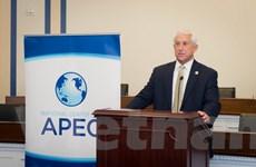 APEC 2017: Ra mắt Nhóm Nghị sỹ ủng hộ APEC tại Hạ viện Hoa Kỳ